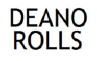 DeanoRolls (@deanoroll5)